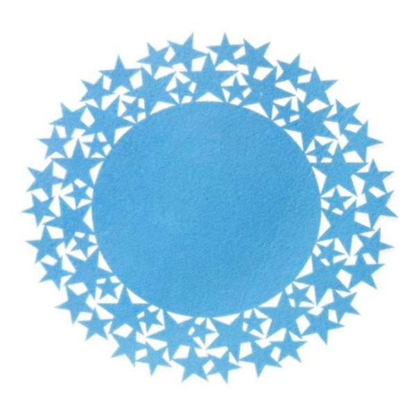 blue_felt_star_placemat