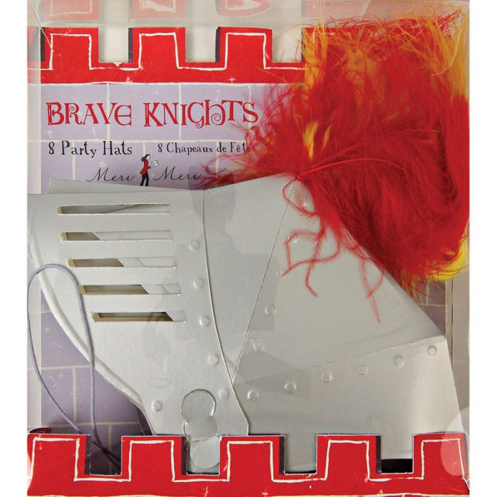 Brave_knight_party_hats