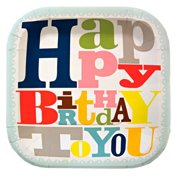 bright_patterned_happy_birthday_party_plate