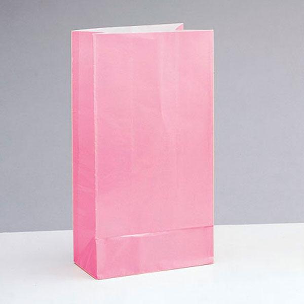 paper_party_bags_plain_pastel_pink