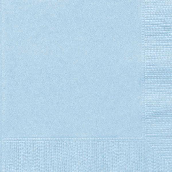 plain_baby_blue_napkins