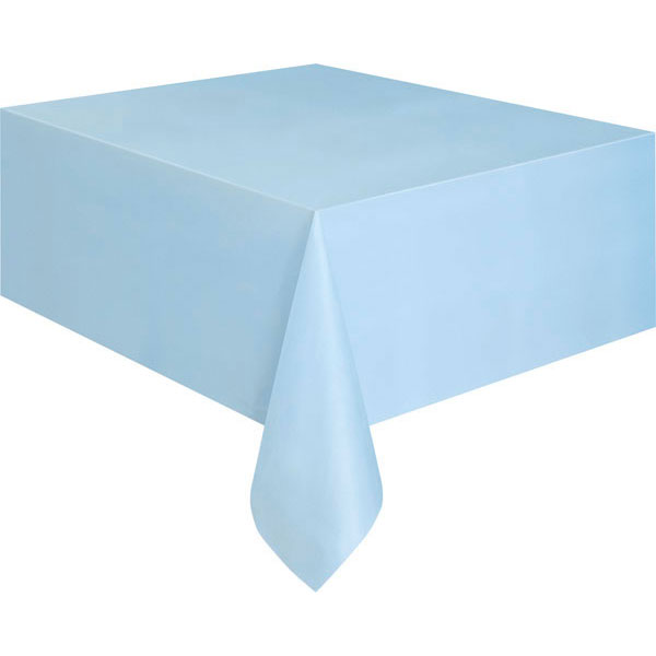 plain_baby_blue_tablecover