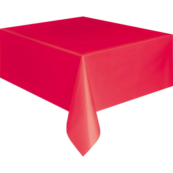 plain_ruby_red_tablecover