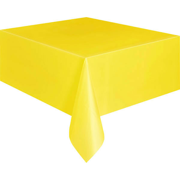 plain_yellow_tablecover