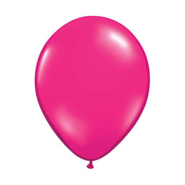 balloons_hot_pink