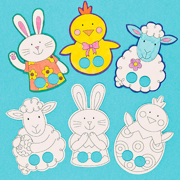 colour_in_finger_puppets_easter