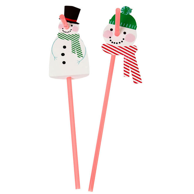 jingle_all_the_way_snowman_straws