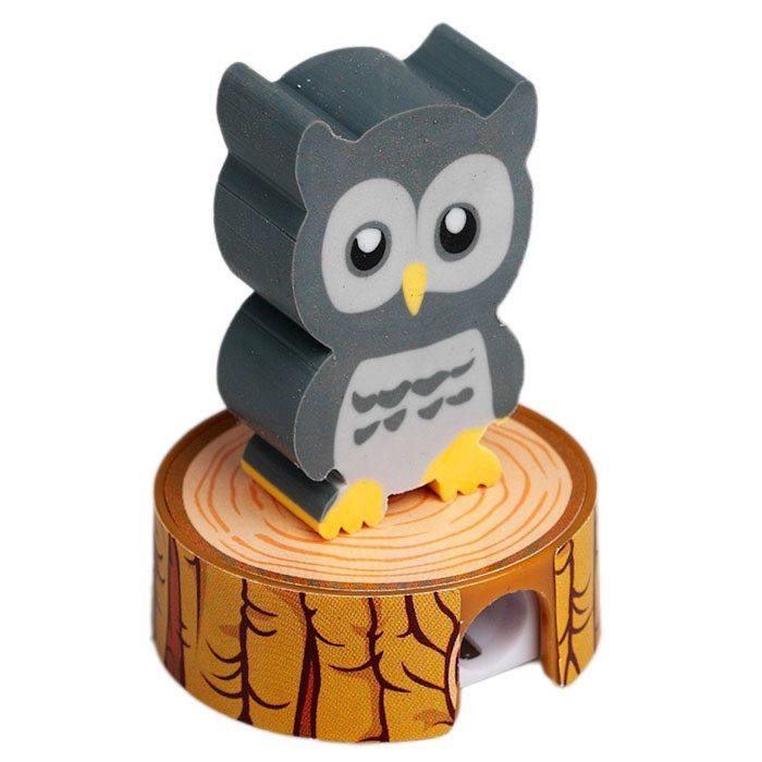 owl_eraser_pencil_sharpener