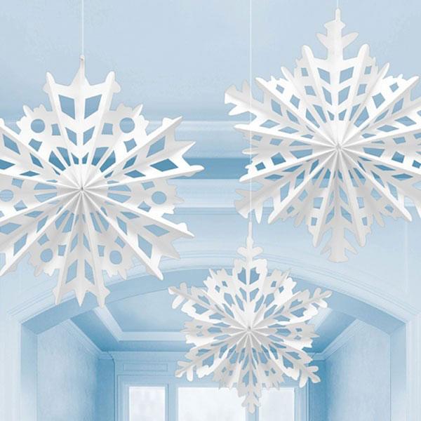 snowflake_fan_decorations