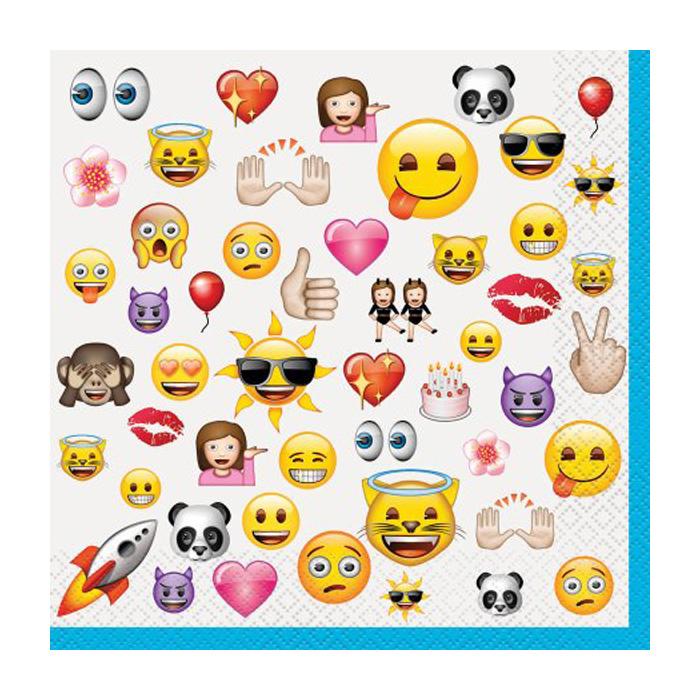 emoji_napkins