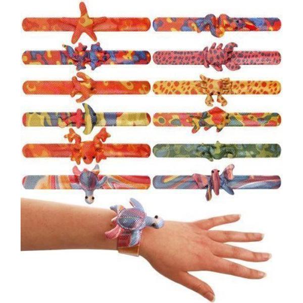 animal_slapband_bracelet