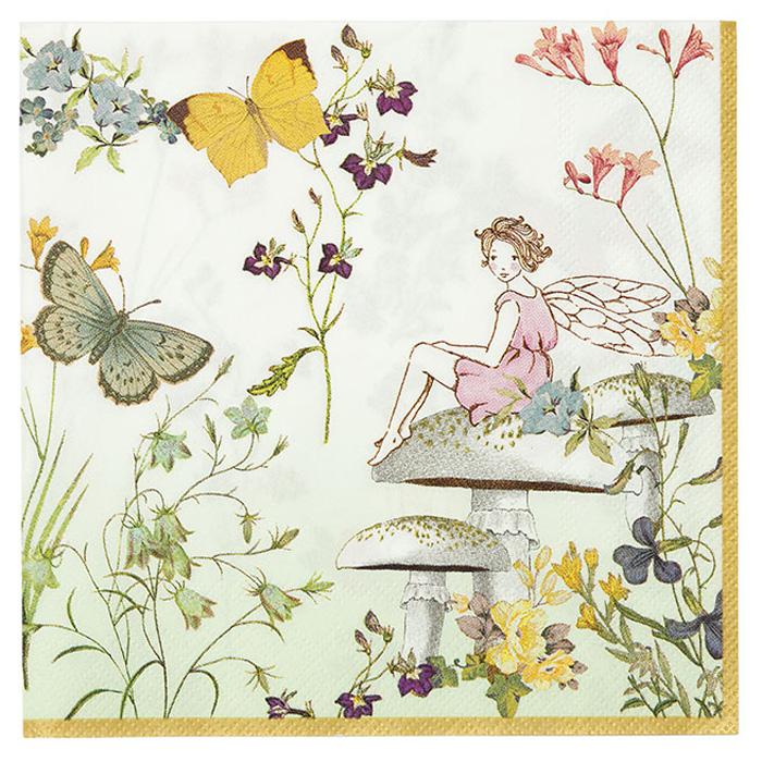 truly_fairy_napkin